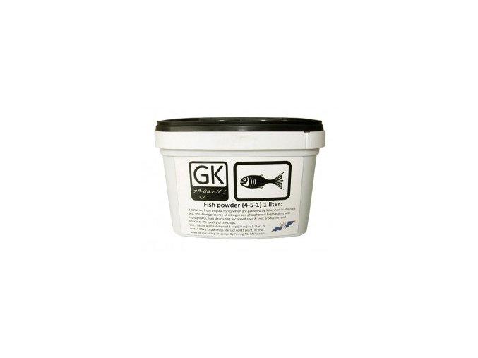 guanokalong fish powder