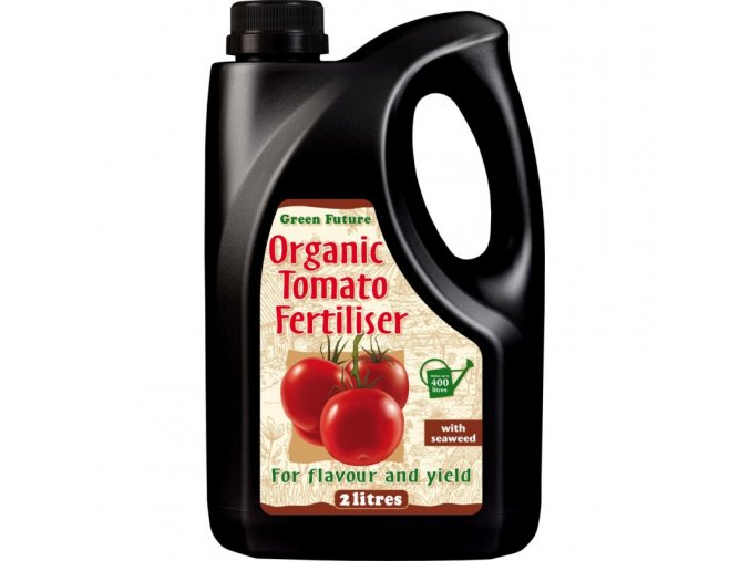 growth technology green future organic tomato 2 l