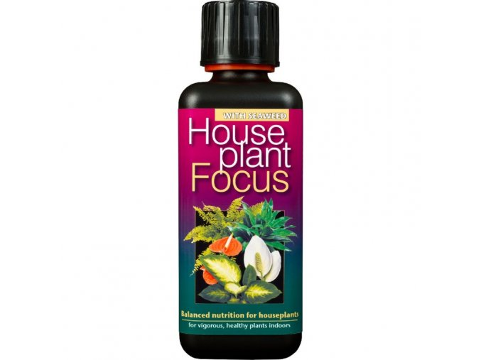 growth technology houseplant focus