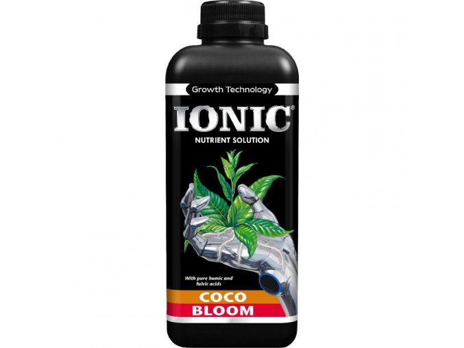growth technology ionic coco bloom 1l