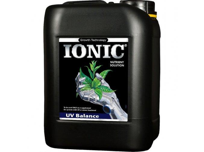 growth technology ionic uv balance 5l