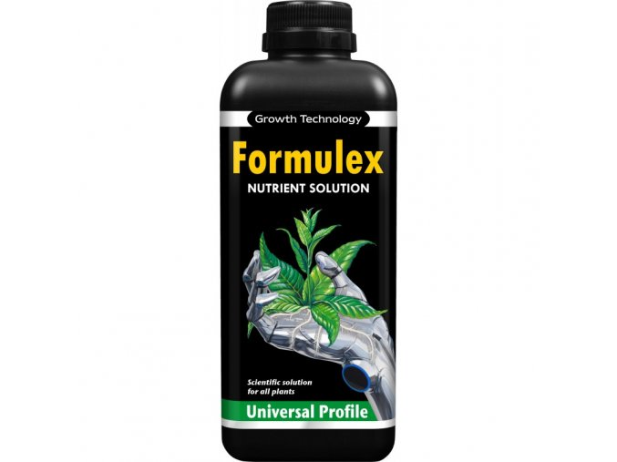 growth technology formulex 1l