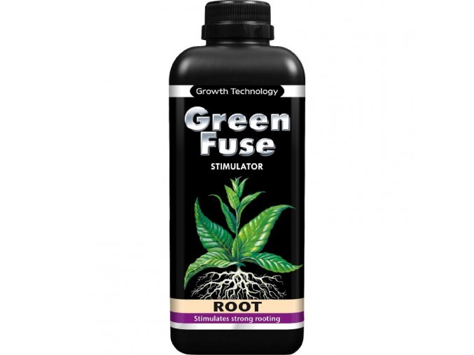 growth technology greenfuse root stimulator 1l