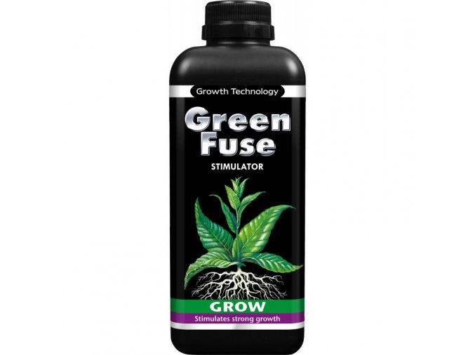 growth technology greenfuse grow stimulator 1l