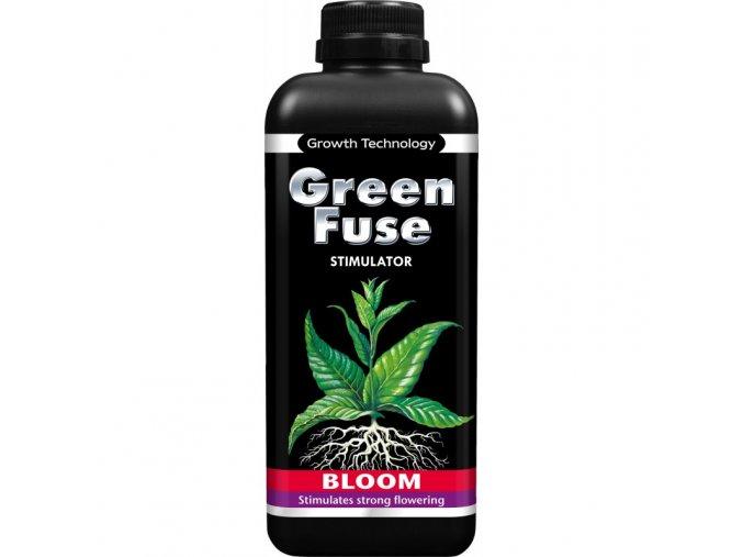growth technology greenfuse bloom stimulator 1l