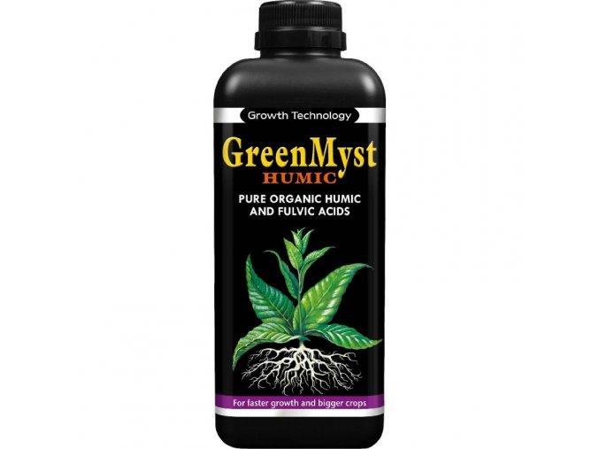 growth technology greenmyst humic 1l