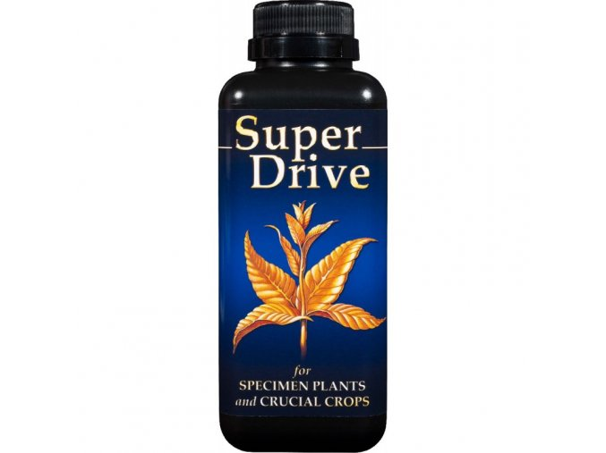 growth technology super drive 500ml