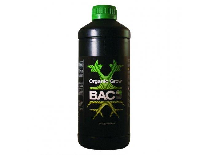 BAC Organic Grow 500ml