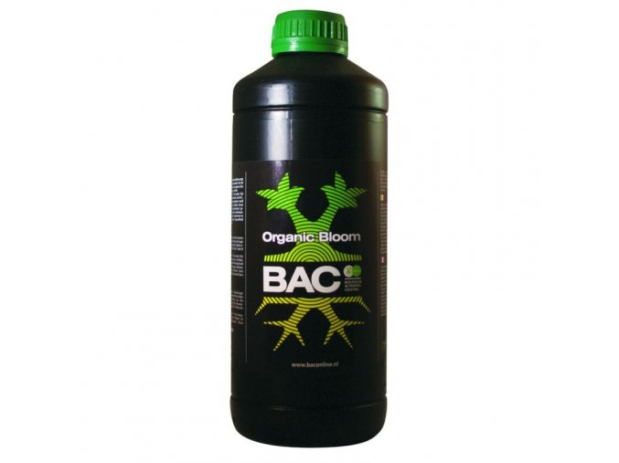 BAC Organic Bloom 500ml