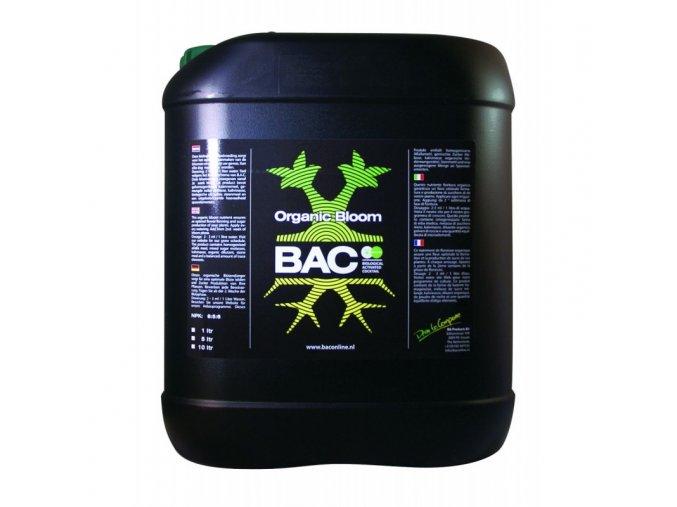 BAC Organic Bloom 10l