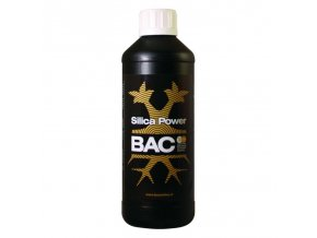 bac silica power 500 ml