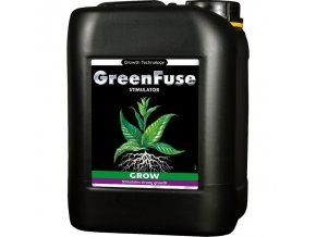 growth technology greenfuse grow stimulator 5l