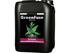 growth technology greenfuse bloom stimulator 5l