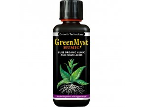 growth technology greenmyst humic 300ml