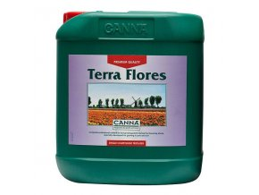Canna Terra Flores 10l
