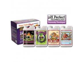 Advanced Nutrients Hobbyist pack 1l