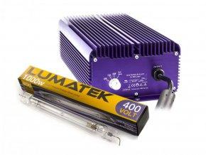 lumatek ultimate pro 1000w