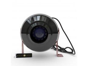 Black Orchid - Centri-Flo (VK) 100-315mm, 250-1340m3/hod