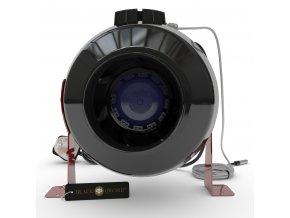 Black Orchid - Centri-Flo (VK) s regulací 100-315mm, 250-1340m3/hod