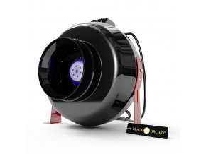 Black orchid - Centri-flo s EC motorem