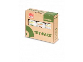 Try•Pack™ Stimulant•Pack