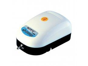 Vzduchové čerpadlo BOYU S-1000 252L/h