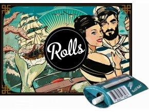 Filtry Rolls 7mm 10ks