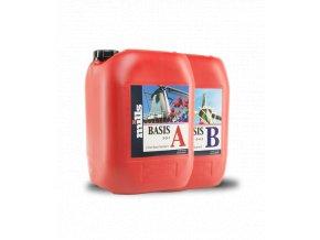 basis AB