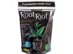 Root Riot 100Ks