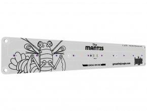 18780 4 mantis frontal incl
