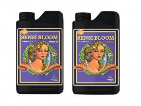 Advanced Nutrients pH Perfect Sensi Bloom Part A+B 1l