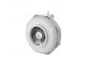 Ventilátor CAN-Fan 100L, 270m3/h, příruba 100mm