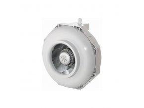 Ventilátor RUCK/CAN-Fan 125L, 350 m3/h, příruba 125mm