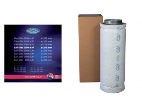 canfilters can lite 2500
