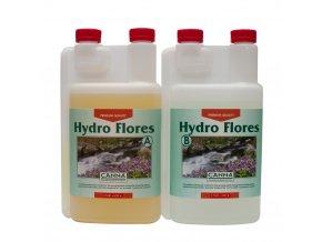 Canna Hydro Flores A+B 1l (SW)