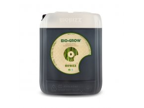 biobizz biogrow 5 litr