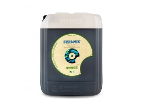 biobizz fish mix 5 litre