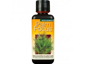 growth technology palm focus 300ml