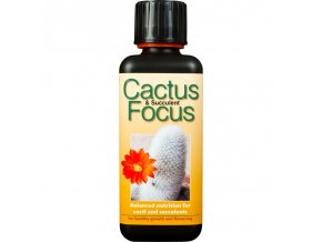 growth technology cactus focus 300 ml