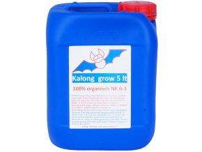 guanokalong grow organic 5 l
