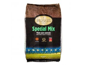 gold label special mix soil