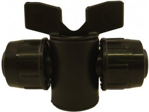 Kulový ventil, Ø25mm - easy