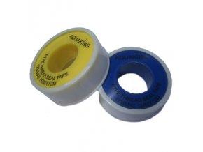 Těsnící páska PTFE gastape 12mm x 12m