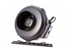 NTS UFO Fan 125 215/430m3/h dvourychlostní