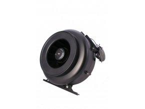 NTS UFO Fan 250RT (0-1200m3/h) regulace otáček, termostat