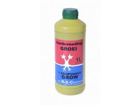 BAC Soil Grow 1l