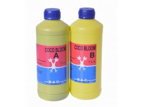BAC Coco A+B Bloom 1l