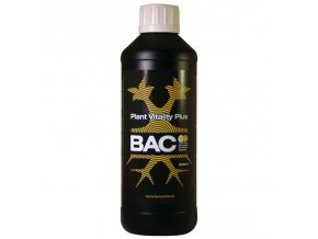 BAC Plant Vitality Plus 500ml