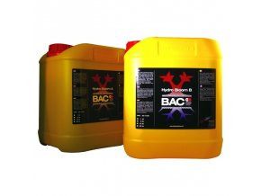 B.A.C. TopFlower Hydro A+B bloom 5l
