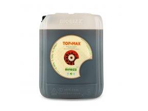 biobizz topmax 5 litr